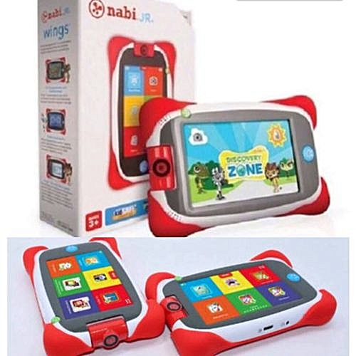 Nabi Jr. Kids Educational Tablet 1GB