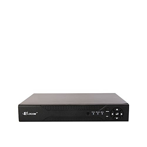 4 Channels AHD DVR CCTV Digital Video Recorder PAL System Wifi And 3G Enable