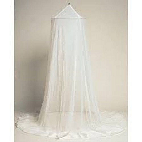 Mosquito Net Bed Canopy Mesh Net With Ring