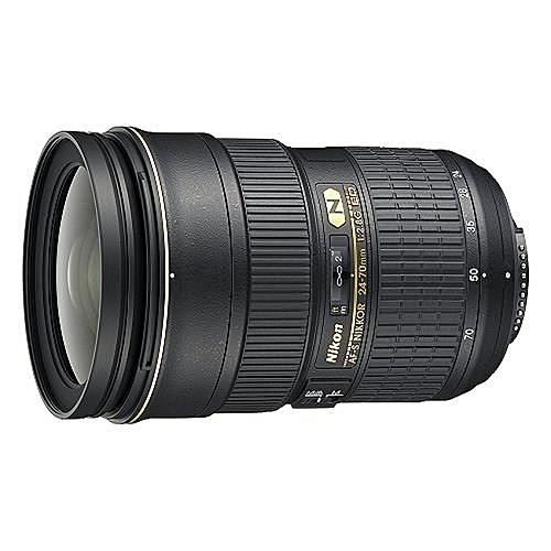 Nikon 24mm DSLR Camera Lens