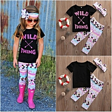 3df09a2832c4 Buy Teen Girls T-shirts On Jumia at Lowest Prices