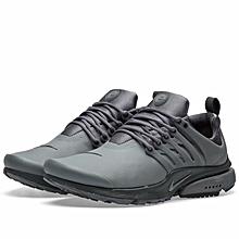 8f4473ef00770 Nike Men Air Presto Low Utility Dark Grey 862749-002