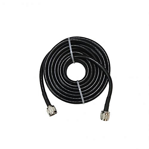 Signal Booster 10 Metre Coax Cable