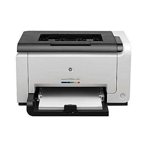 Colour Laserjet Printer PRO CP1025