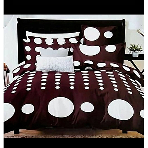 Duvet, Pillow Cases And Bedsheets