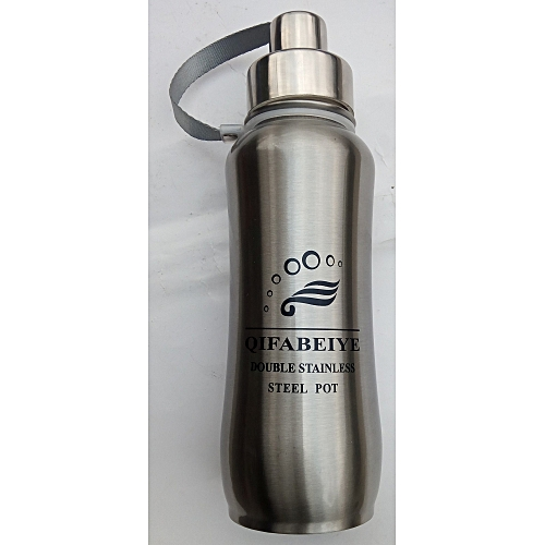 Water Bottle For Cold And Hot Water