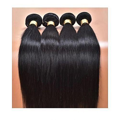 Human Hair ( 4 Bundle ) 20 Inches