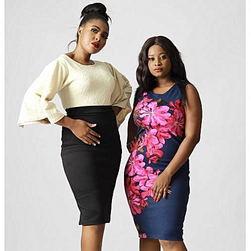 Top / Skirt & Dress Bundle - Multi