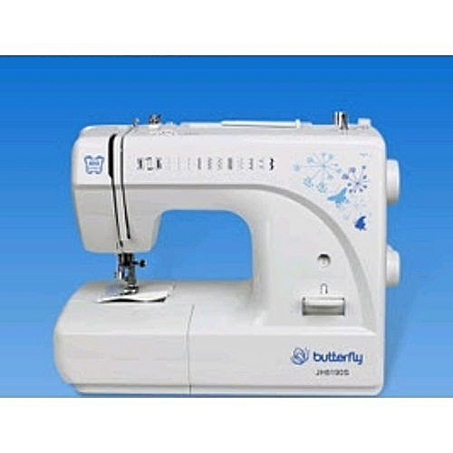 Butterfly Zig Zag And Striaght Sewing Machine - JH8190S