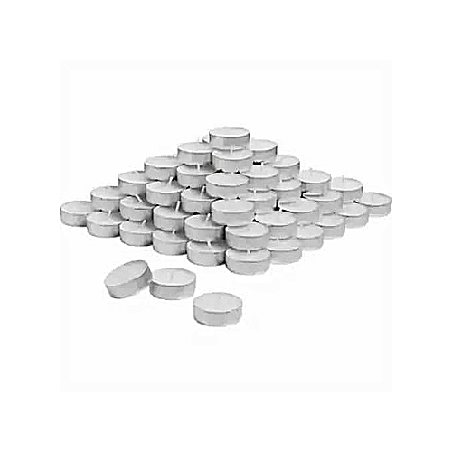 Tealight Candles 50 Pieces