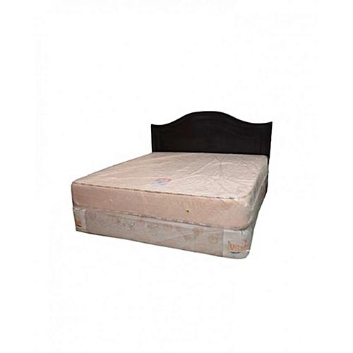Wooden Divan Bed Set 6x6