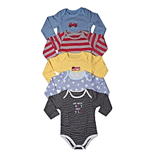 e5e13dacdb93 Buy Baby Boy s Bodysuits Products Online in Nigeria