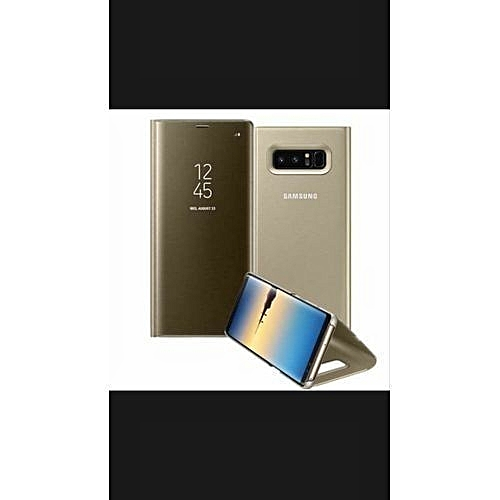 Galaxy Note 8 Clear View Smart Cover