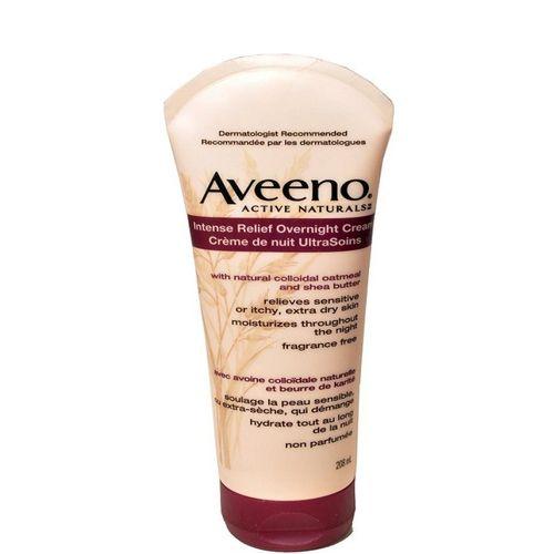 Intense Relief Overnight Cream