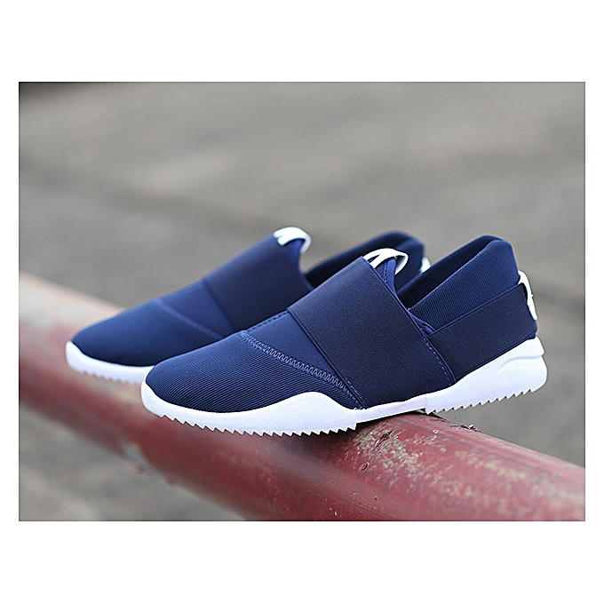 5f770b62b4f9 Men Slip-Ons Higher Shoes Men s Casual Shoes Breathable Canvas Sneakers  Shoes For Men -