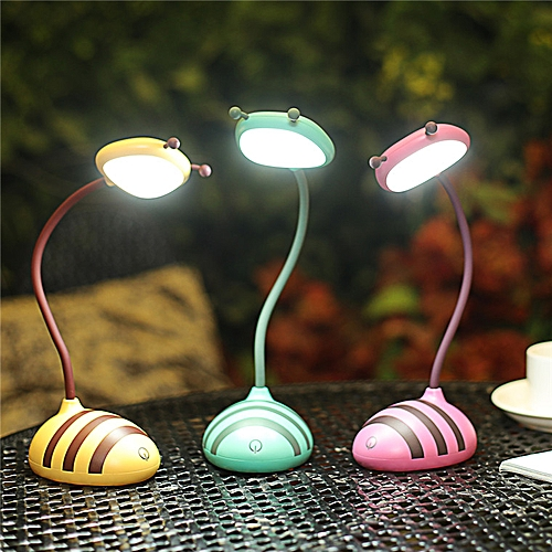 Little Bee Eye Lamp Warm Light Night Light