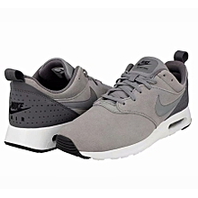 565f3d017f0 NIKE MEN OGE AIR MAX TAVAS LTR Grey 802611-012