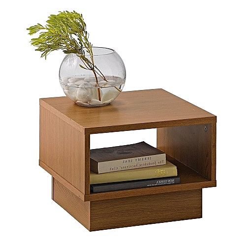 Nicole Side Table - 2 Pieces (Delivery Within Lagos Only)
