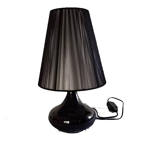 40cm High Ceramic Base Table Lamp