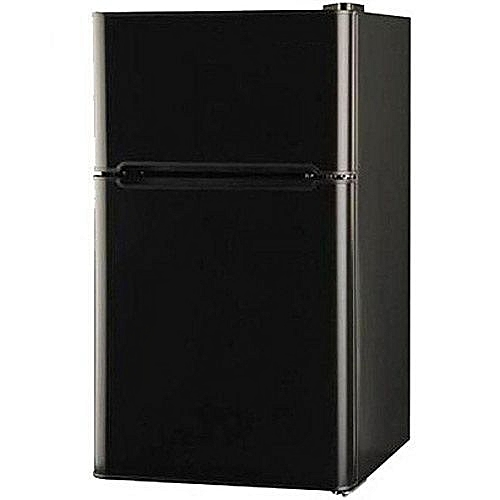 Fridge Double Door NX-130 87Ltr - Black