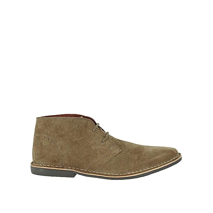 be9d2f5a61b Gobi Men's Desert Boot