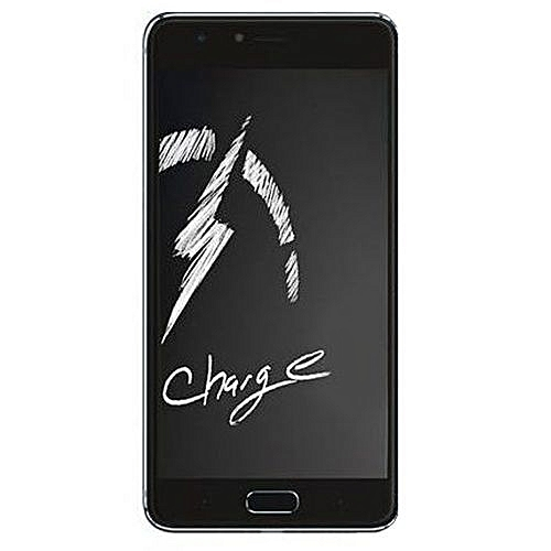 Note 4 Pro (X571) 5 7-Inch FHD (3GB,32GB ROM) Android 7 Nougat, 13MP + 8MP  Dual SIM 4G LTE Smartphone - Black