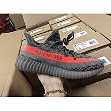 ADlDAS Men  039 s Running Shoes Yezzy 350 Boost V2 Shoe Cp9654 Beluga 2.0 39b5d4bfc