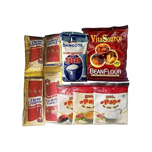 Universal Deeski Breakfast Bundle