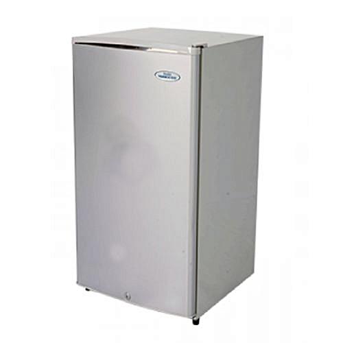 Refrigerator HT REF 134BS - Silver