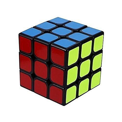 Adult Kid's Three Layers Magic Cube Puzzle...,