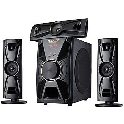 Djack Bluetooth Home Theatre System D Jack 403 D Jack