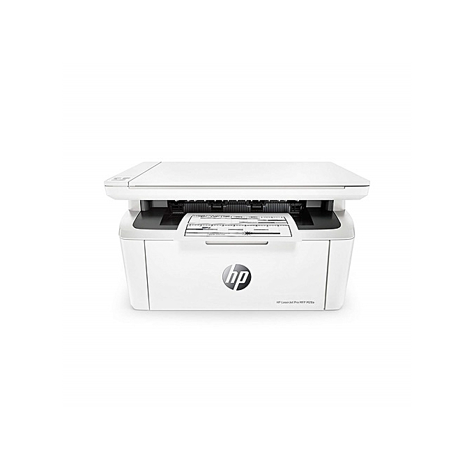 Hp Laserjet Pro MFP M28a Printer- (Print + Scan + Photocopy)