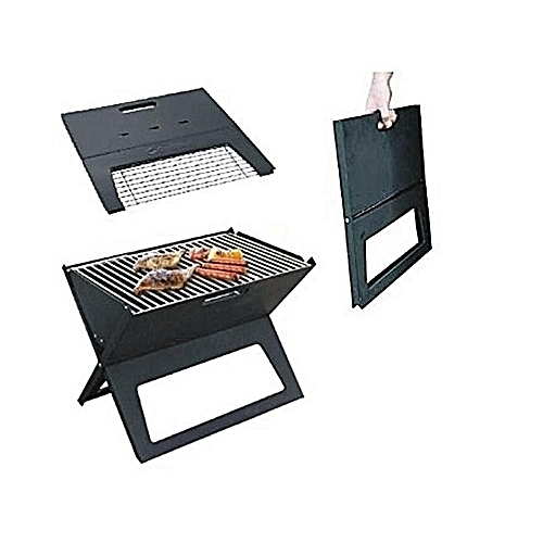 Portable Outdoor Charcoal Griller