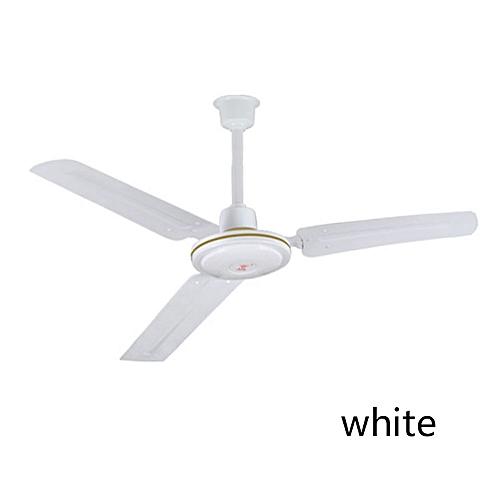 """Diamond Iron Leaf Ceiling Fan Home -56 """"electric Fan"""