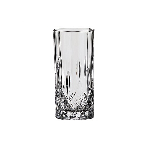 Opera RCR Crystal Highball Glass, Set Of 6