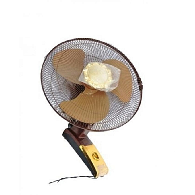 Wall Light Jumia: Buy ORL Wall Fan 16 Inches With LED Light Regulator @ Best
