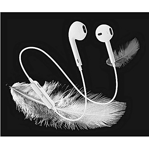 Bluetooth Earphones Stereo In-ear Headset