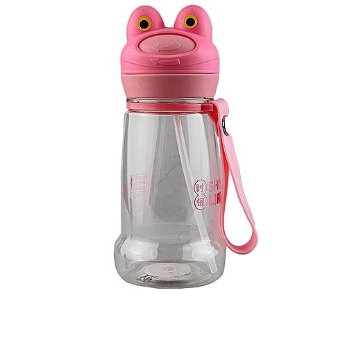 Cartoon Character Water Bottle