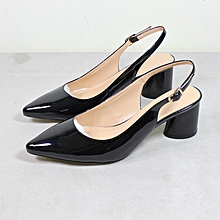 fafd64b06758a Buy Women's Pumps Shoes | High, Low & Mid Heels for Women | Jumia ...