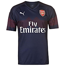 Arsenal Away Shirt 2018 2019 46c6db888