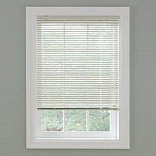 Aluminium Venetian Window Blinds (white) Prepaid Only