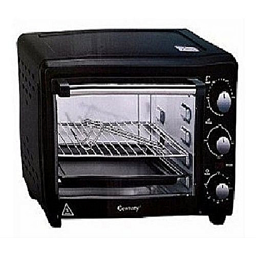 37L Electric Oven
