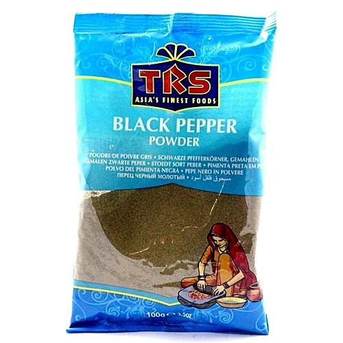 Black Pepper Powder-100g