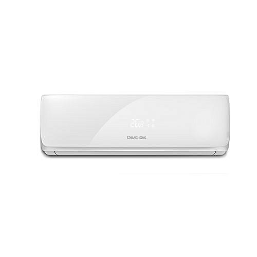 Split Air Conditioner 1HP CSC-09BA + Installation Kit Free