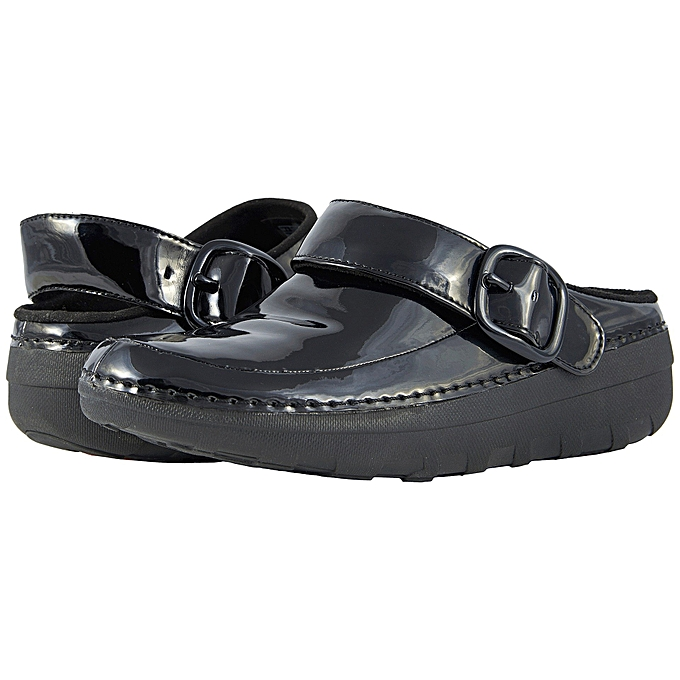 6d156c7df Fitflop FitFlop Gogh™ Pro Superlight - Black Patent