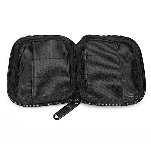 10PCS USB Flash Drives Carrying Case Storage Bag Protection Holder BUBM Brand Travel