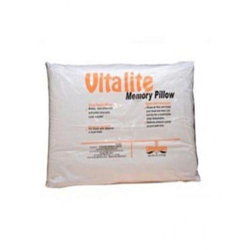 Vitalite Memory Pillow