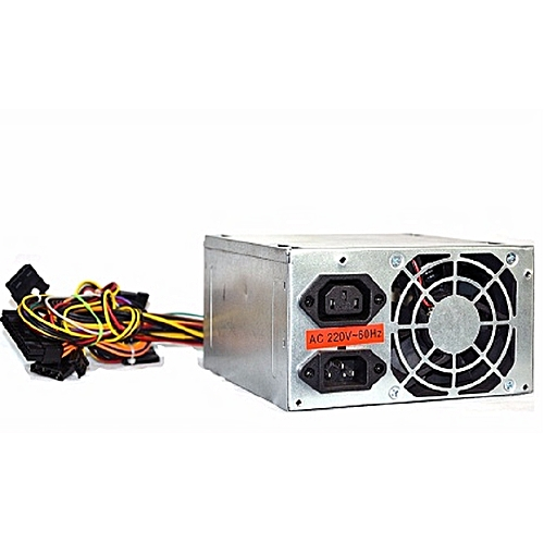 Desktop Computer Power Supply 220V-60Hz