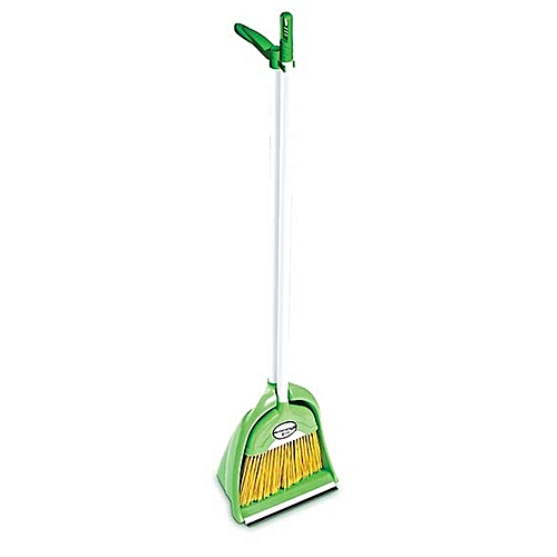 Turkey DustPan And Broom