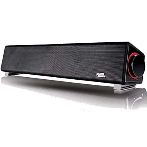 E200 Mini-Sound Bar Laptop Speaker